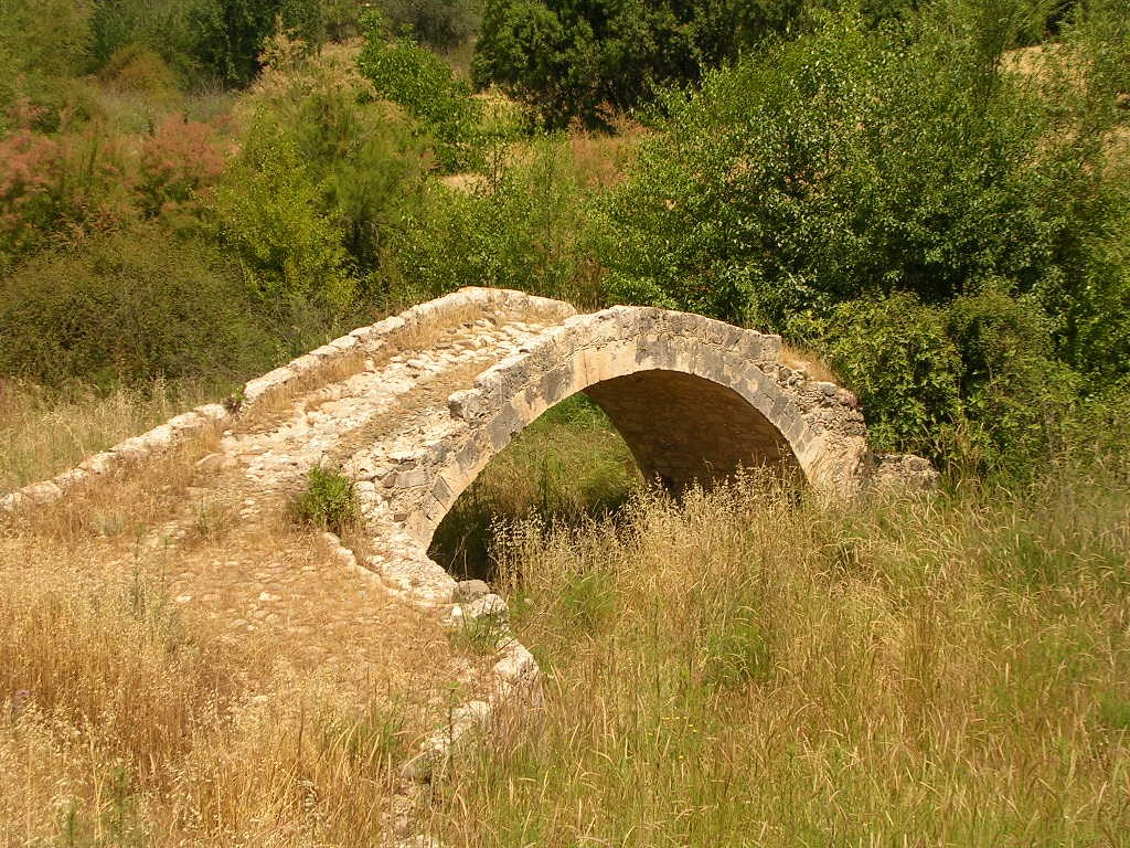 Zypern Brücke